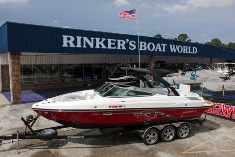 2013 Rinker 276 Bowrider