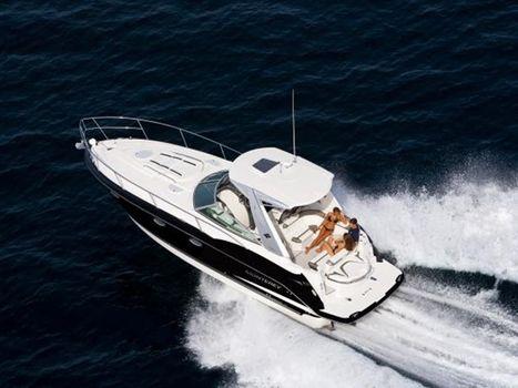2015 Monterey Yacht 355SY