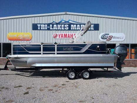 2017 G3 Boats G3 X322RC