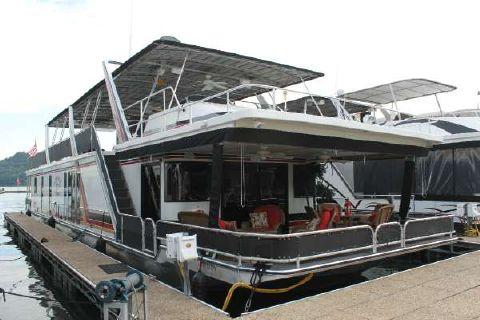 1997 Sumerset Houseboats 18x86 widebody