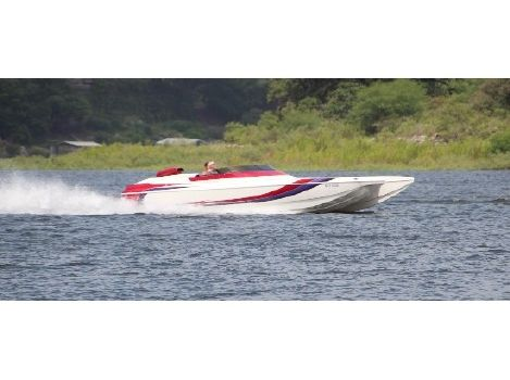 2003 Eliminator Boats Daytona 28