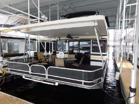 1995 Sumerset Houseboats 16x76