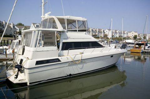 1990 Silverton 46 Motoryacht