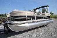 2015 SunChaser 8522 LR DH touring pkg