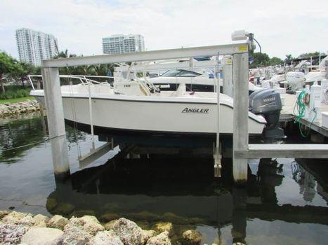 2009 Angler Boats 2800 CD Angler 2800 CD