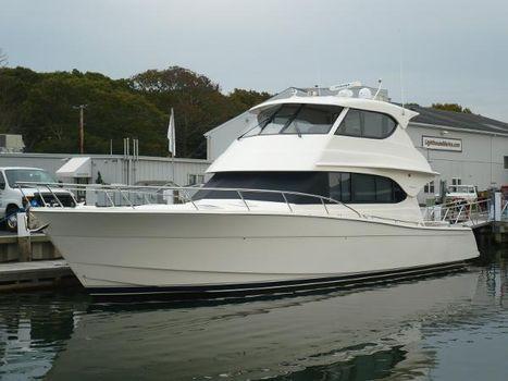 2010 Maritimo 52 Cruising Motoryacht