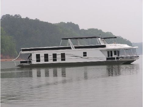 2008 Starlite Houseboat 85x22