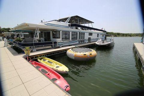 1999 Sumerset Houseboats 18x94