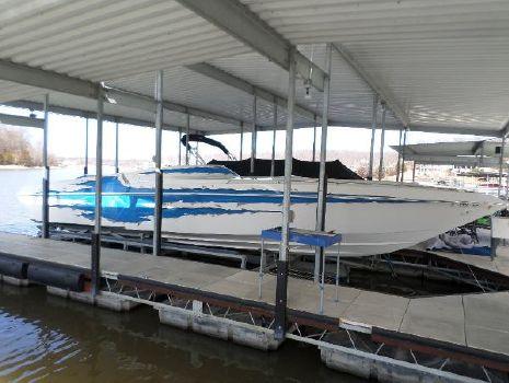2005 Kachina Boats BOLERO 340