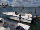 2000 ANGLER BOATS 2100 Center Console