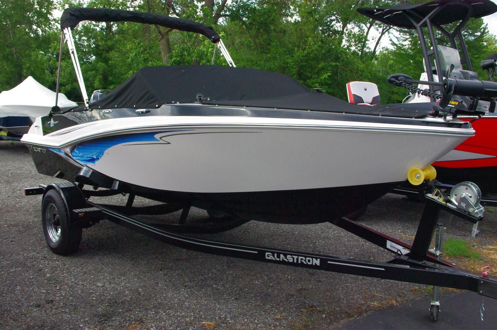 new 2017 glastron gtsf 180 fish and ski rochester ny 14626 rh boattrader com Glastron SX 175 Glastron Boat Parts