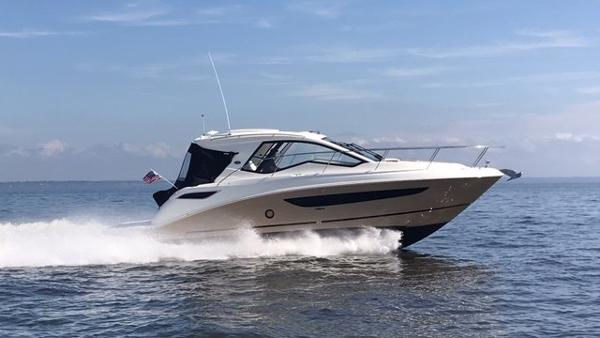New 2019 Sea Ray 350 Sundancer Madisonville La 70447 Boat Trader