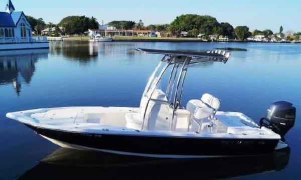 2018 Key West 210BR