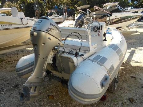2004 CARIBE INFLATABLES DL12