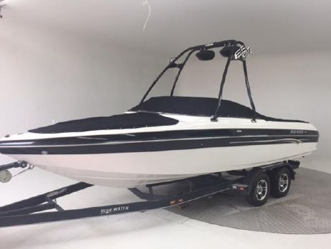 2006 Blue Water Sunsetter