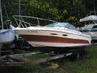 1986 Sea Ray 250 Sea ray Cuddy
