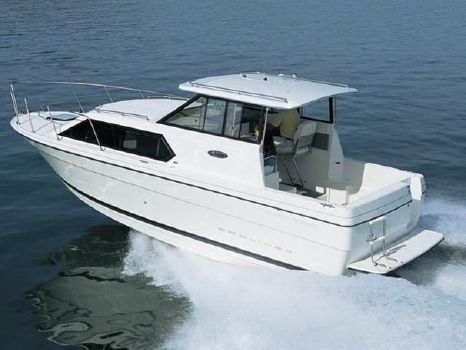 2003 Bayliner 2859 Ciera Classic  w/ generator Manufacturer Provided Image: 2859 Ciera Classic