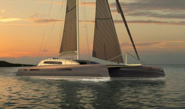 2013 Aeroyacht 6LY