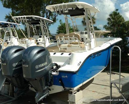 2017 Key West 244 Cc