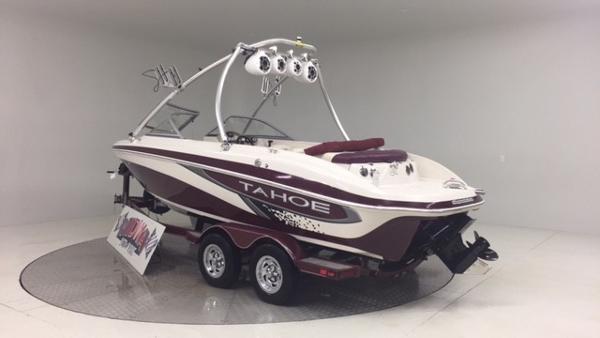 used 2010 tahoe q7i lovell wy 82431 boattrader com rh boattrader com 2002 Tahoe Q7 2012 Tahoe Q7