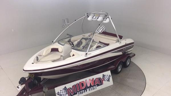 used 2010 tahoe q7i lovell wy 82431 boattrader com rh boattrader com Tahoe Q7 2018 2001 Tahoe Q7 Boat