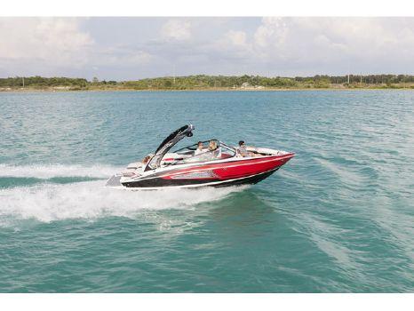 2016 Regal 2300 RX Surf