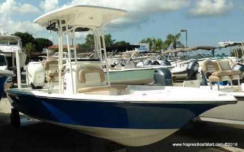 2017 Key West 230