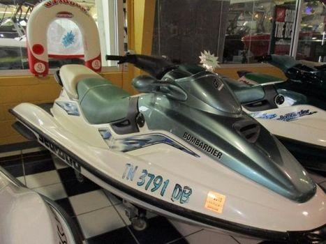 2000 Sea-Doo GTI 130