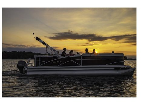 2015 Sweetwater SWEETWATER PREMIUM SW 220