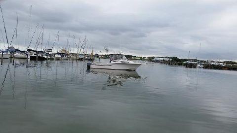 1997 Grady-White 300 Marlin