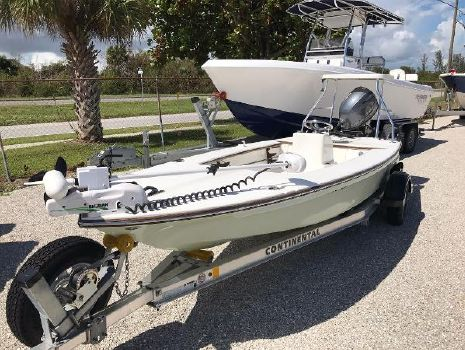2015 DRAGONFLY 16 Emerger