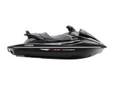 2017 Yamaha WaveRunner VX Cruiser