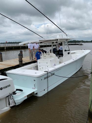New 2020 REGULATOR 34, Bonita Springs, Fl - 34134 - Boat Trader