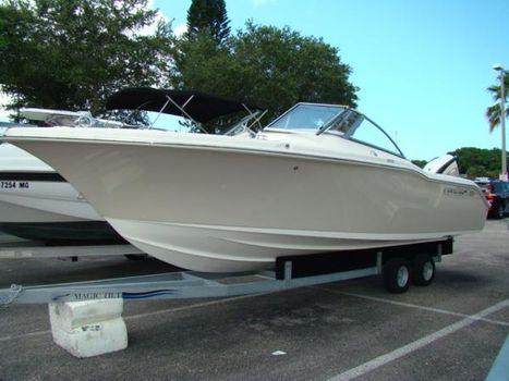 2017 Key West 239 DFS