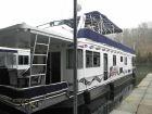 2003 HORIZON 15x62 Houseboat