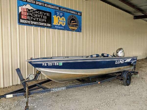 Lund Boat Dealers >> Check Out This 1995 Lund 1600 Explorer Tiller On Boattrader Com