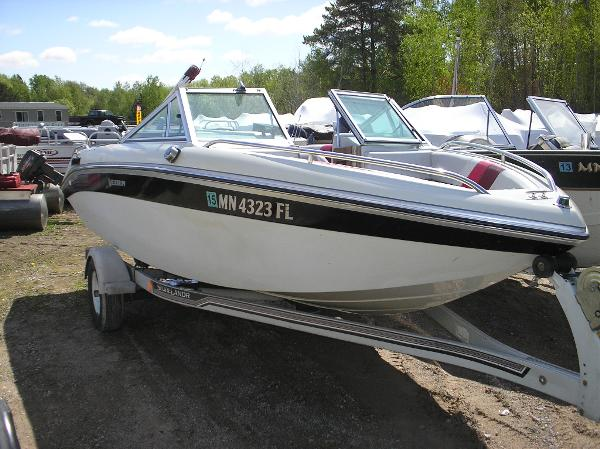 1989 Celebrity 181 Boat Page: 1 - iboats Boating Forums ...