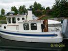 1981 NORDIC Trawler