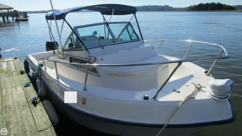 1989 Grady-White 204 OVERNIGHTER 1989 Grady-White 204 Overnighter for sale in Savannah, GA
