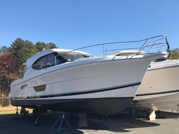 2017 Riviera 3600 Sport Yacht Series II- IN STOCK!