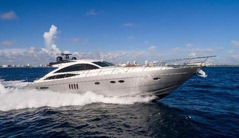 2005 Viking Princess V70