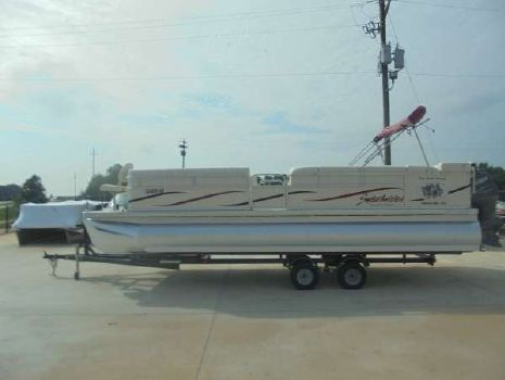 2007 Sweetwater 2486