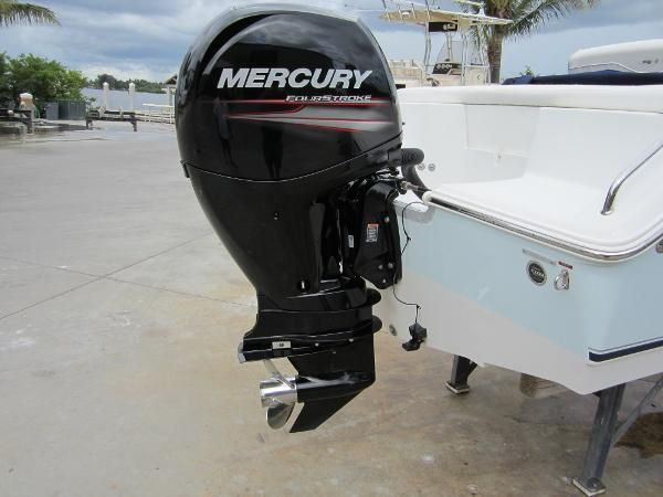 used 2016 mercury 150 cxl 4 stroke stuart fl 34994