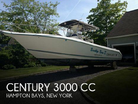 1995 Century 3000 CC