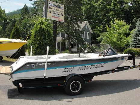 1994 Correct Craft Ski Nautique