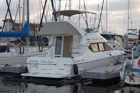 2001 Bayliner 2858 Ciera Command Bridge
