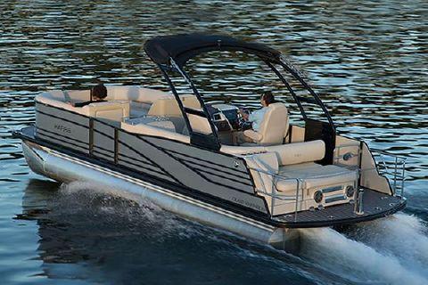 2016 Harris Grand Mariner SEL 250