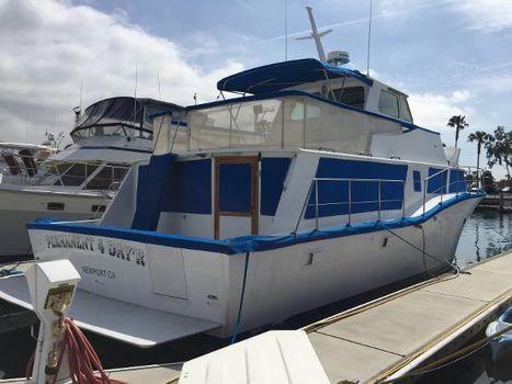 1970 Seaway Custom Motor Yachts