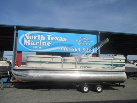 2004 Fisher 241 Freedom Deluxe