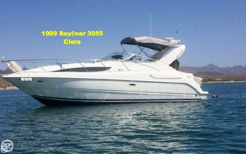 1999 Bayliner Ciera 3055 Sunbridge 1999 Bayliner Ciera 3055 Sunbridge for sale in Tortilla Flat, AZ
